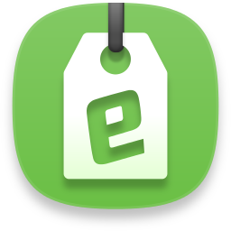 Easytag icon