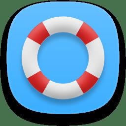 Help info icon