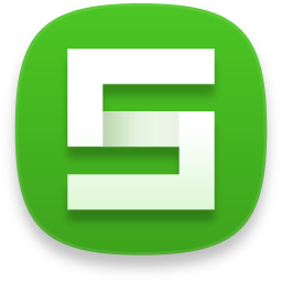 Kingsoft spreadsheets icon