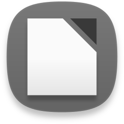 libreoffice main icon