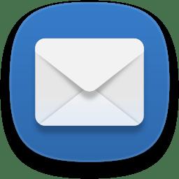 Mail thunderbird icon