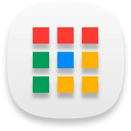 web chrome app icon