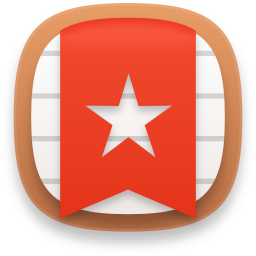 Web wunderlist Icon | Captiva Iconset | bokehlicia
