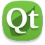 QtProject creator icon
