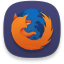 browser firefox nightly icon