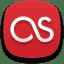 Web lastfm icon