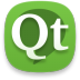 QtProject-linguist icon