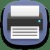 Dev-printer icon