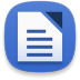 Libreoffice-writer icon