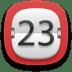 Office-calendar icon