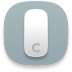 Preferences-desktop-peripherals icon