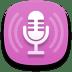 Vocal icon