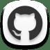 Web-github icon
