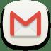 Web-google-gmail icon