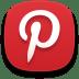 Web-pinterest icon