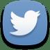 Web-twitter icon