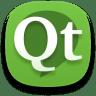 QtProject-linguist icon