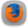 Browser-firefox icon