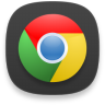 Browser-google-chrome icon