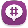 Chat-irc icon