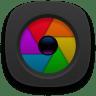 Darktable icon