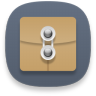 File-roller icon