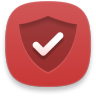 Firewall-config icon