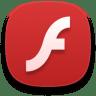 Flash-player icon