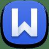 Kingsoft-writer icon