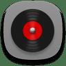 Multimedia-audio-player icon