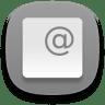 Preferences-desktop-keyboard icon