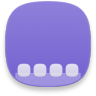 Show-desktop icon