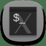 Terminal-xterm icon