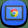 Web-google-remote-desktop icon