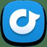 Web-rdio icon