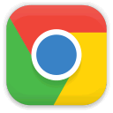 browser google chrome icon