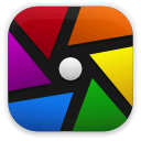 Darktable icon