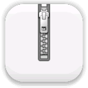 file zipper icon
