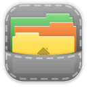 system file manager icon