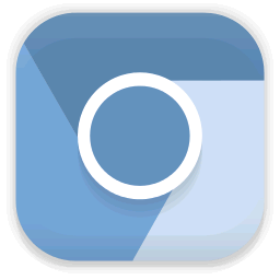 Browser chromium icon