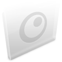 Ghost Folder Bombia Design icon