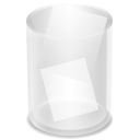 Ghost Trash Full icon