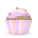cupcake cake icon
