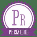 B premiere icon