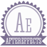 B-aftereffects icon