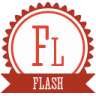 B-flash icon