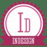 B-indesign icon