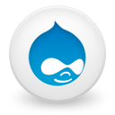 drupal icon