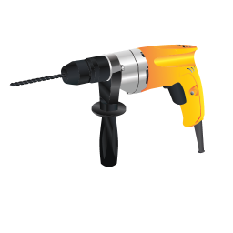 Hand Drill Machine icon