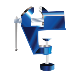 Vise Vice Clamp icon